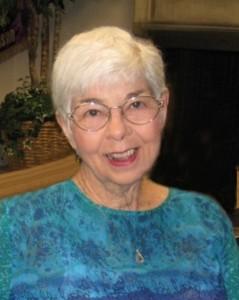 Marge Ecklund
