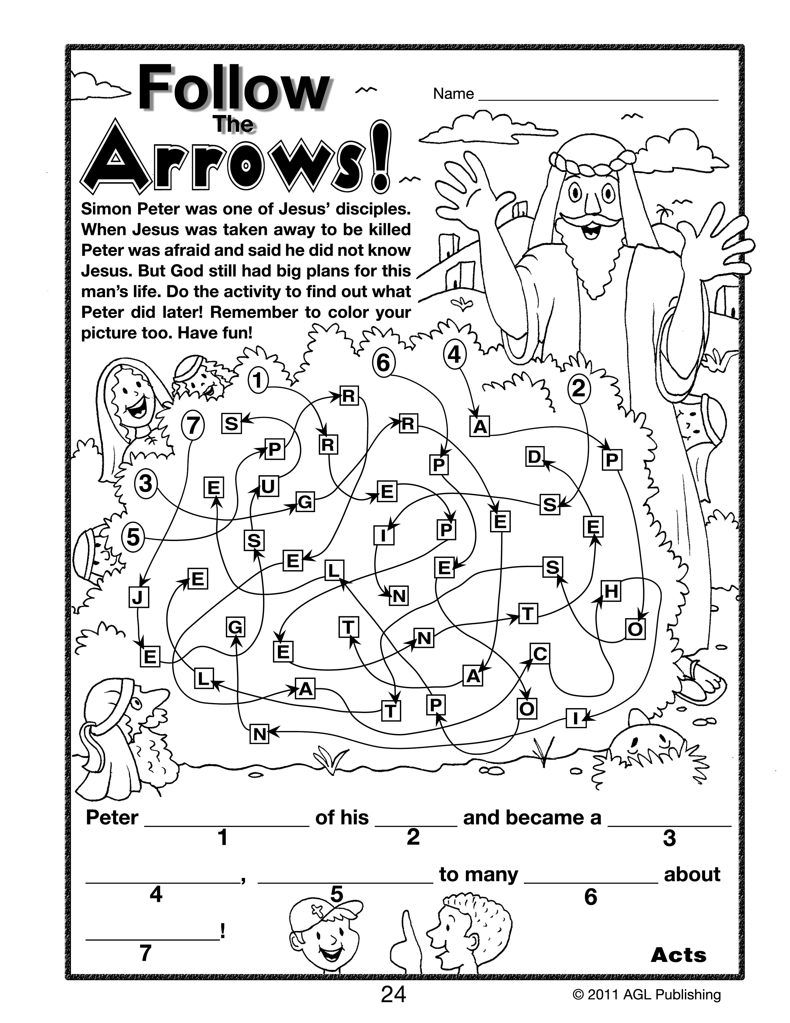 Fun Worksheets For Grade 3 : Valuable bible tools math activities grades